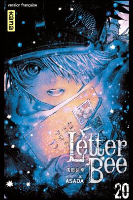 letterbee 20